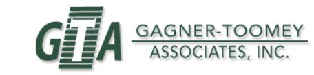 Gagner-Toomey Associates
